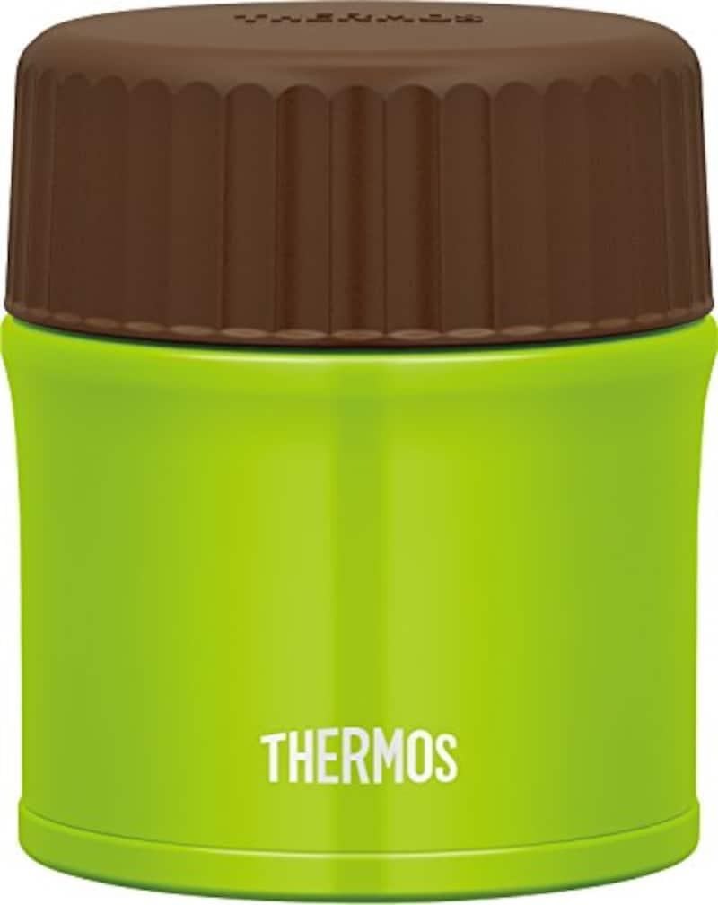 THERMOS,真空断熱スープジャー,JBU-300-R