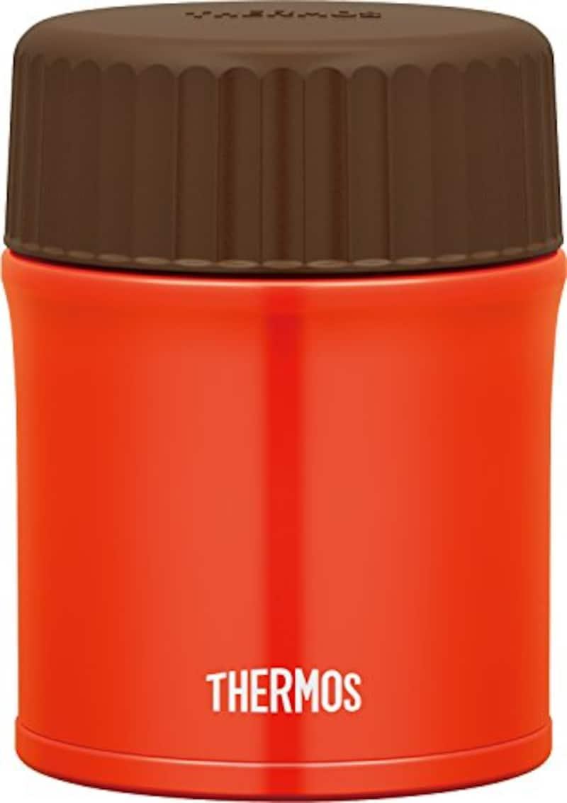 THERMOS,真空断熱スープジャー,JBU-380-NVY
