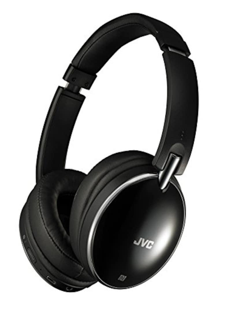 JVCケンウッド,ノイズキャンセリングヘッドホン,HA-S88BN