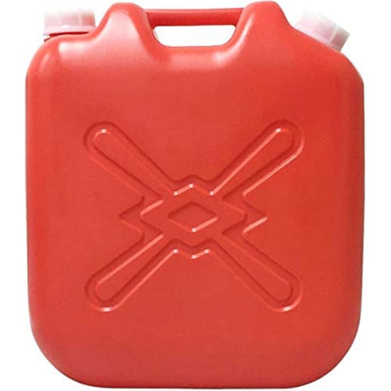 北陸土井工業,灯油缶 18L