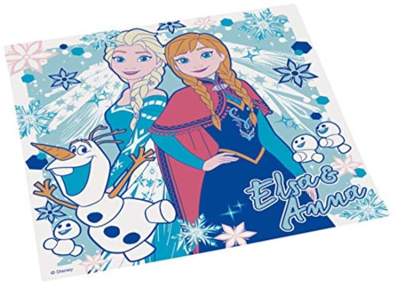 スケーター,子供用お弁当クロス アナと雪の女王