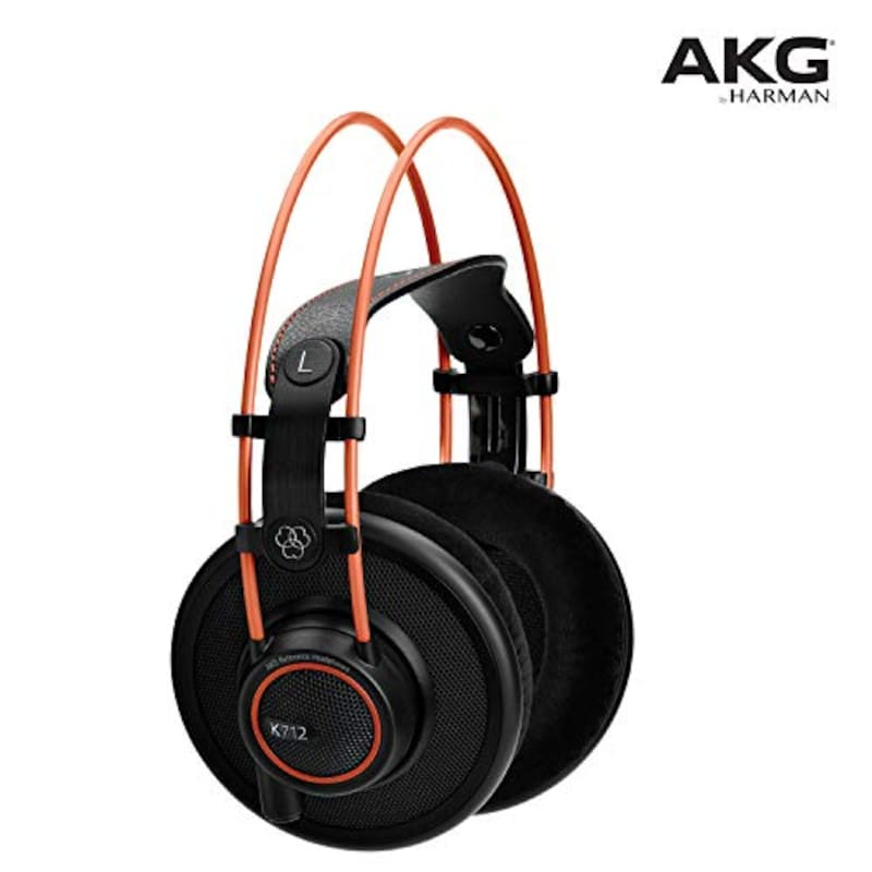 AKG,Reference Studio Headphones,K712PRO