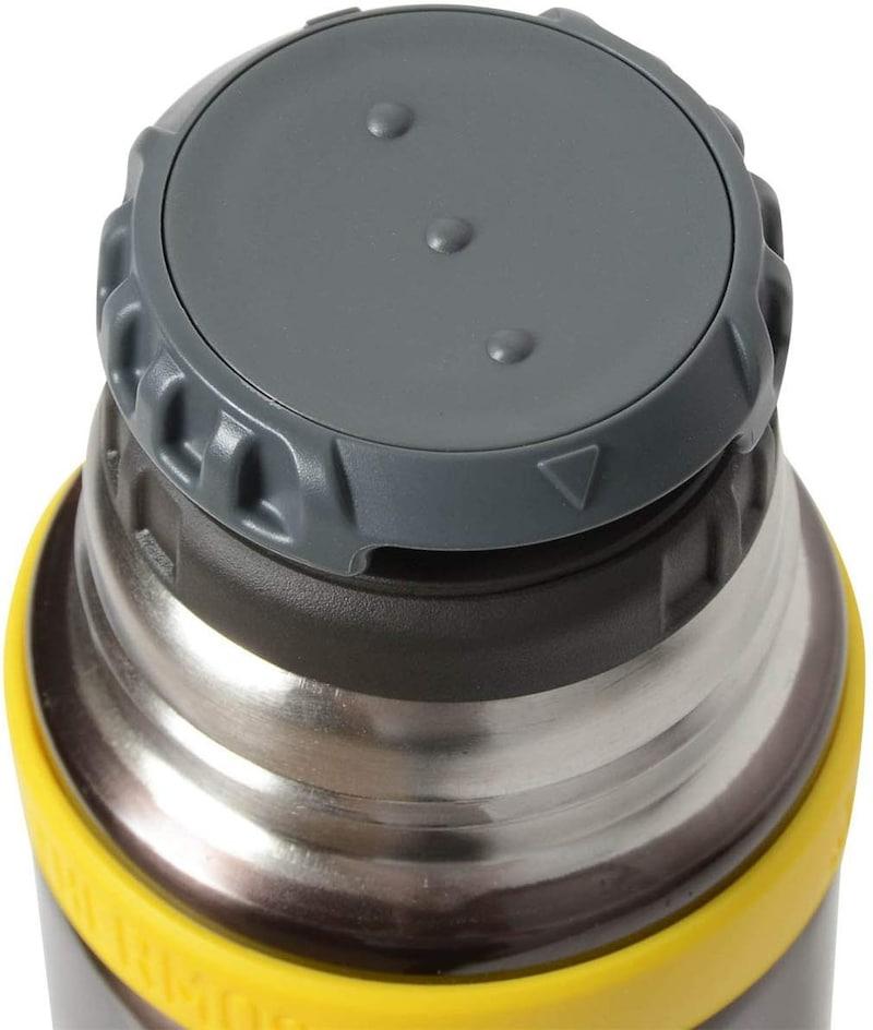 サーモス,山専用ステンレスボトル,FFX-500