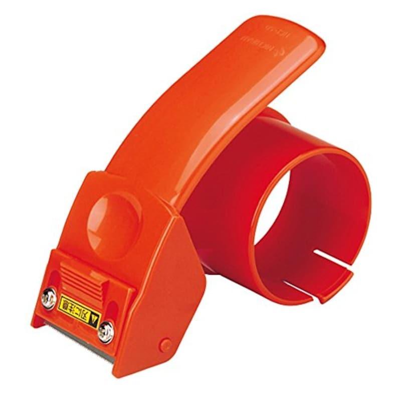 ニチバン,テープカッター 梱包テープ用,HCP-50