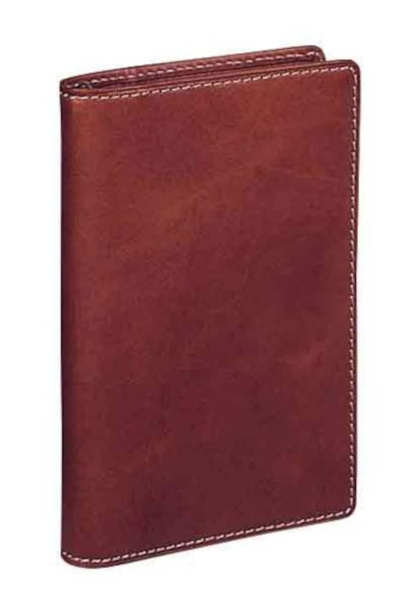 レイメイ藤井,システム手帳 ダヴィンチ オイルレザー ポケット,JDP606C レイメイ藤井