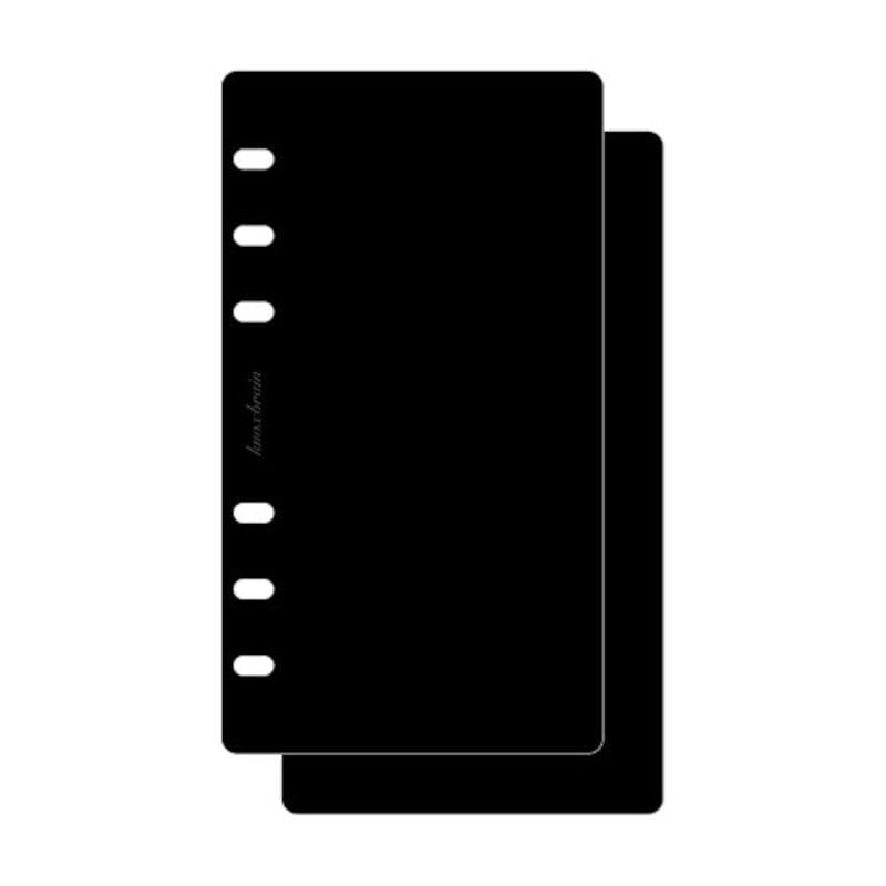 ノックス,システム手帳 リフィル リフター 2枚