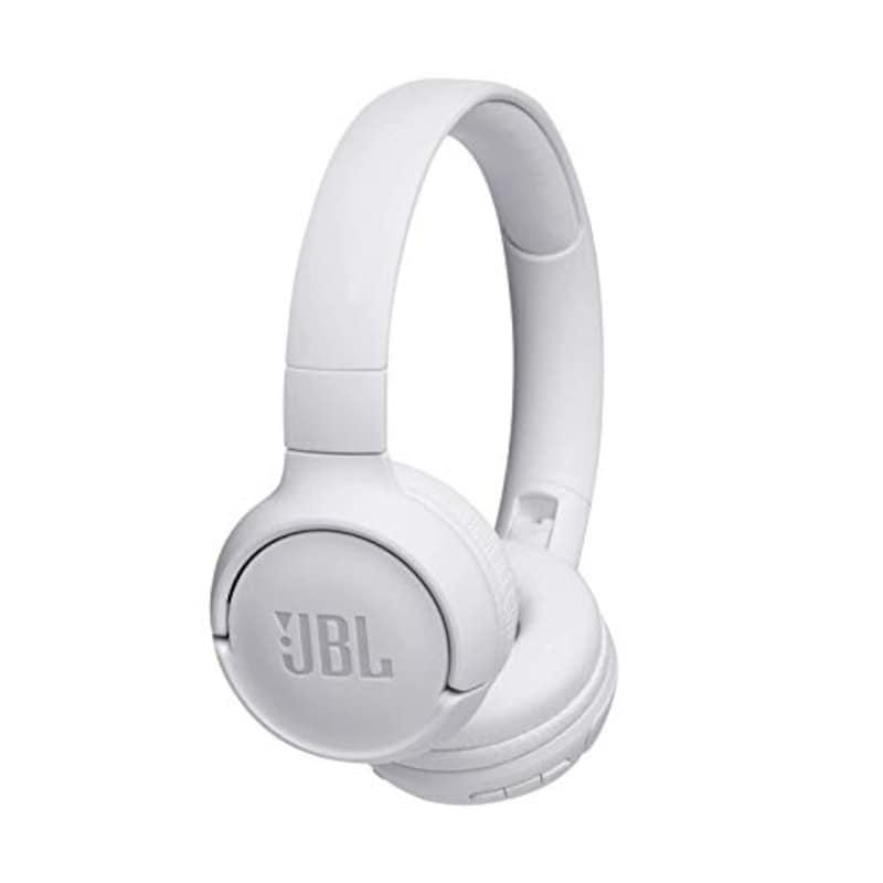 JBL(ジェー・ビー・エル),Bluetoothヘッドホン,JBLT500BTWHT