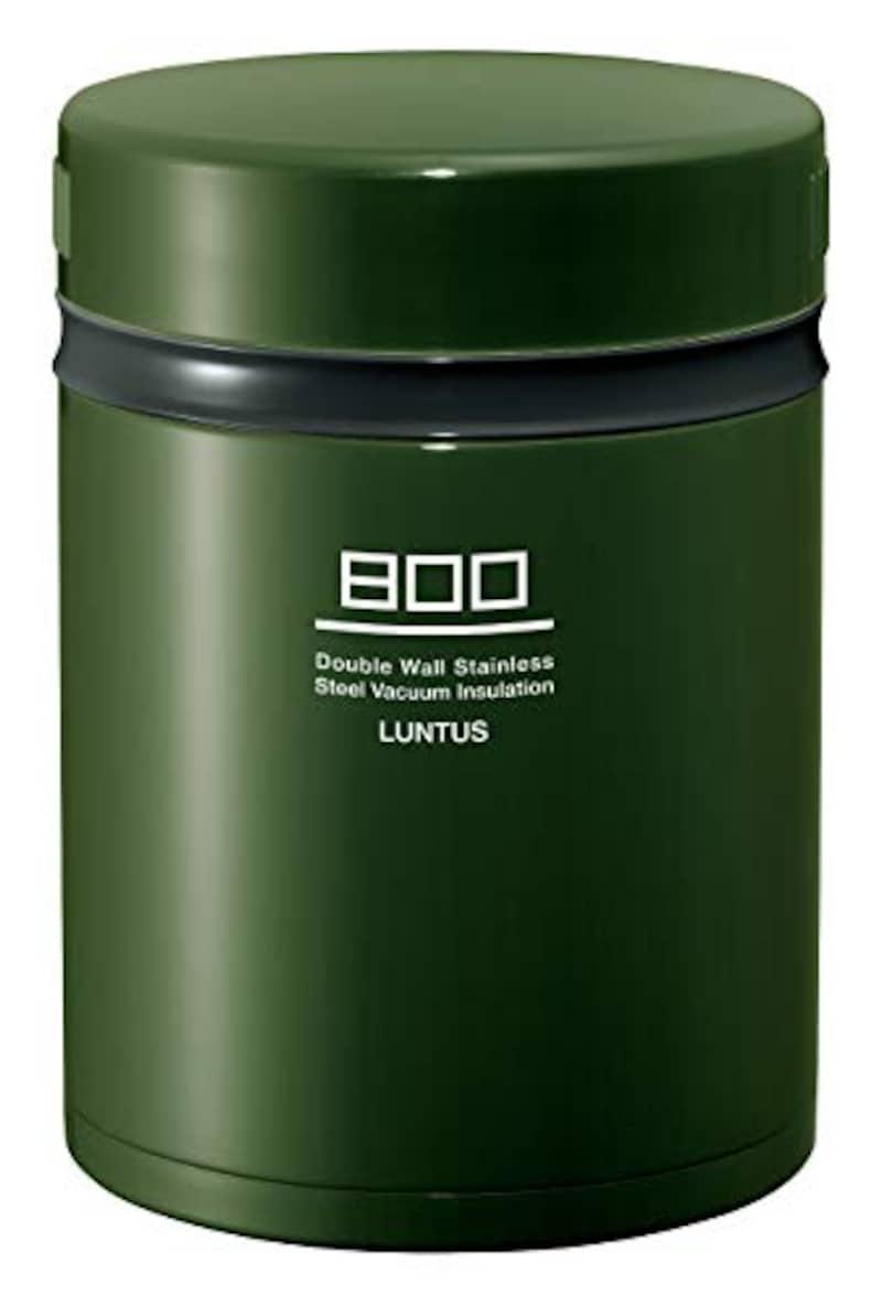 アスベル,ランタスBE 保温ランチジャー,HLB-B800