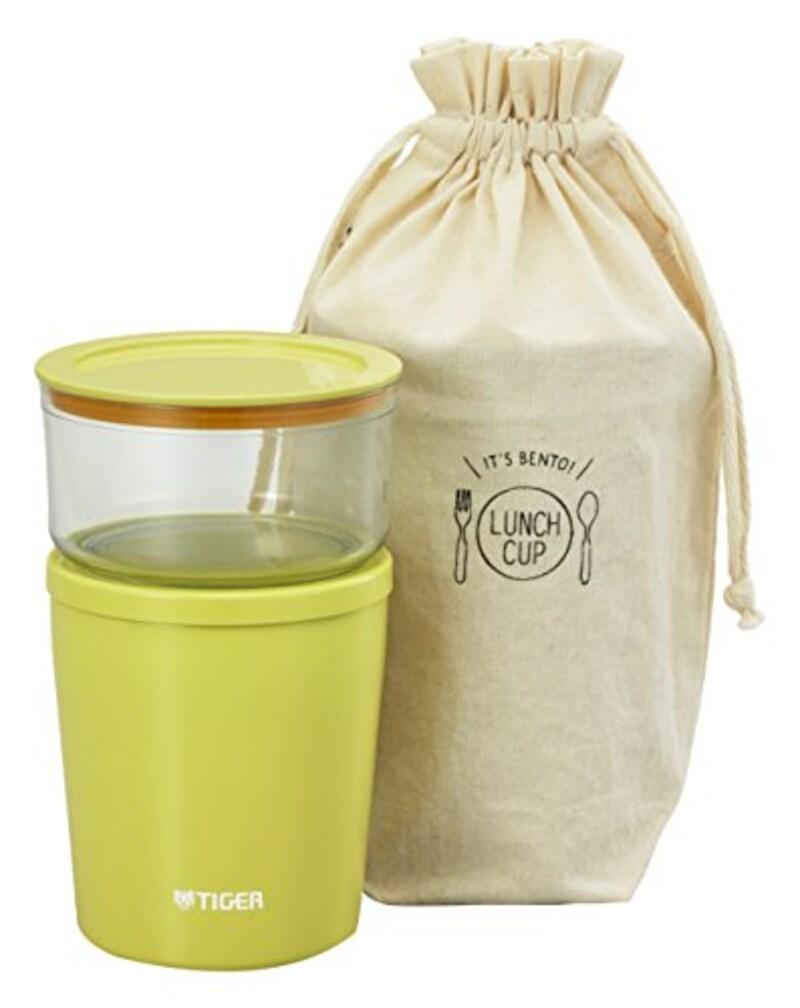 タイガー魔法瓶,ランチジャー,LCC-A030-Y