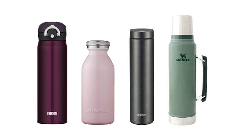 【保温保冷】魔法瓶水筒のおすすめ人気ランキング15選|大人用と子供用別!おしゃれで軽いものも