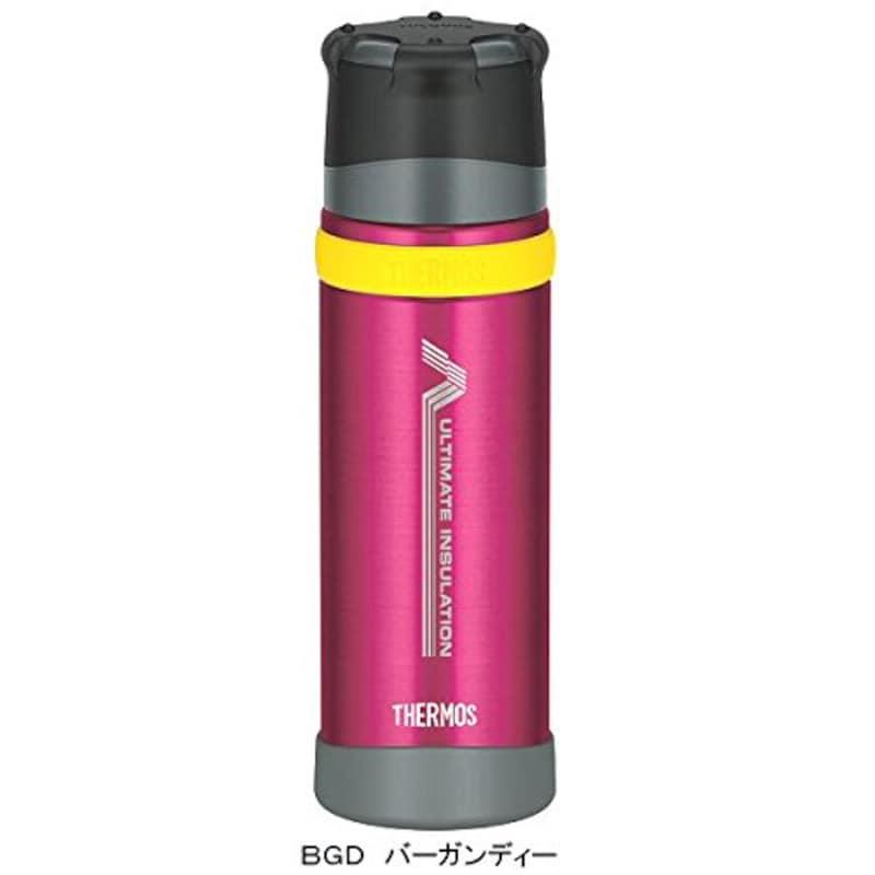 サーモス ,山専用ステンレスボトル,FFX-500