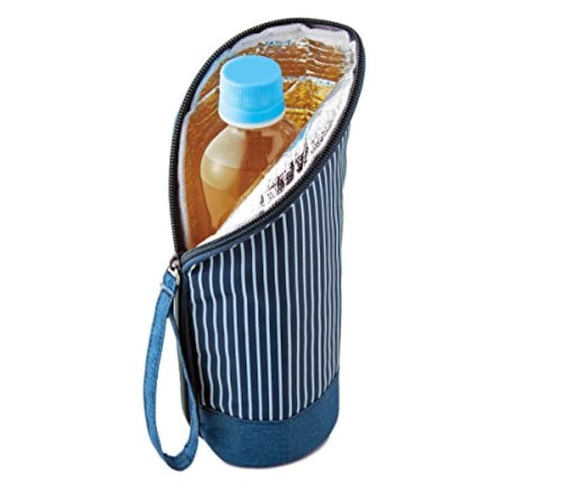 JOY stripe,保冷保温 ペットボトルホルダー