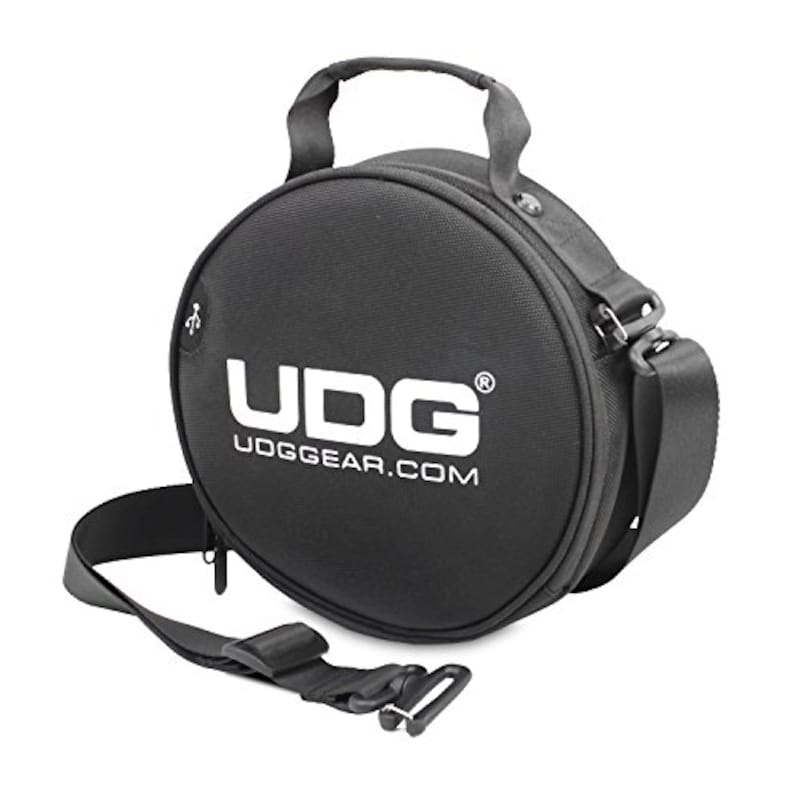 UDG,ヘッドホンバッグ,U9950BL