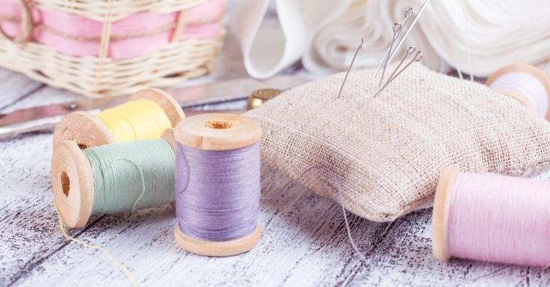 刺繍針おすすめ人気ランキング10選|針穴は大きめが◎