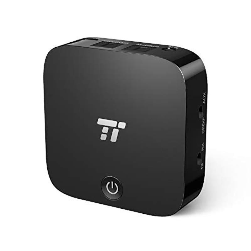 TaoTronics(タオトロニクス),Bluetooth トランスミッター レシーバー,TT-BA09