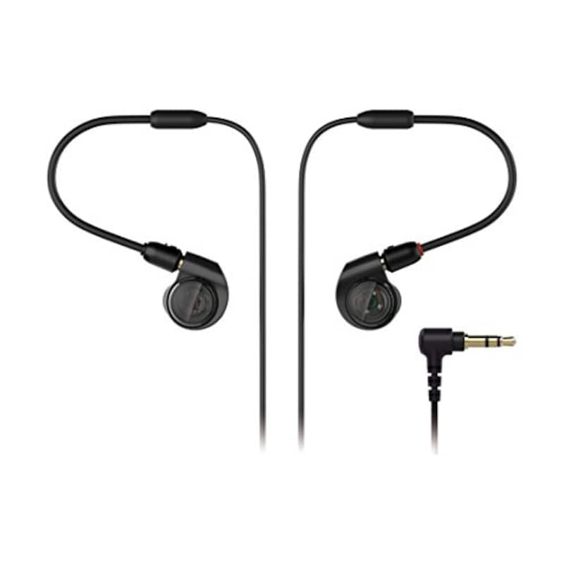 audio-technica(オーディオテクニカ),ダイナミック型イヤホン,ATH-E40