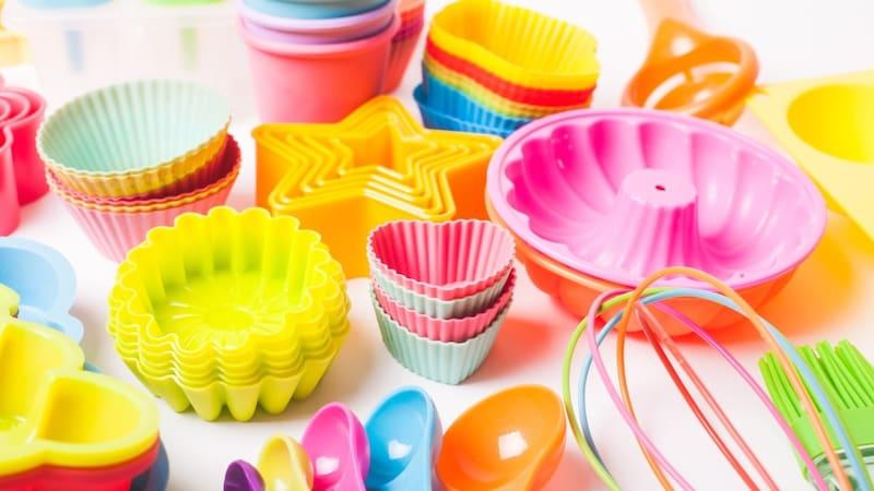 お弁当シリコンカップおすすめ11選|オーブン対応でケーキ作りに使えるものも!