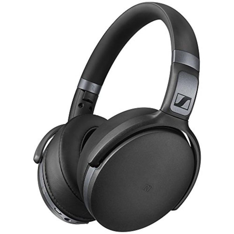 Sennheiser,ワイヤレス Bluetooth,HD 4.40 BT