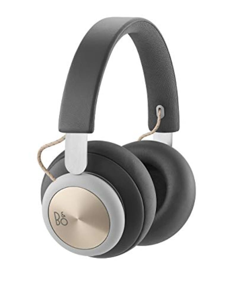 Bang & Olufsen,H4 Bluetoothワイヤレスヘッドホン,1643874