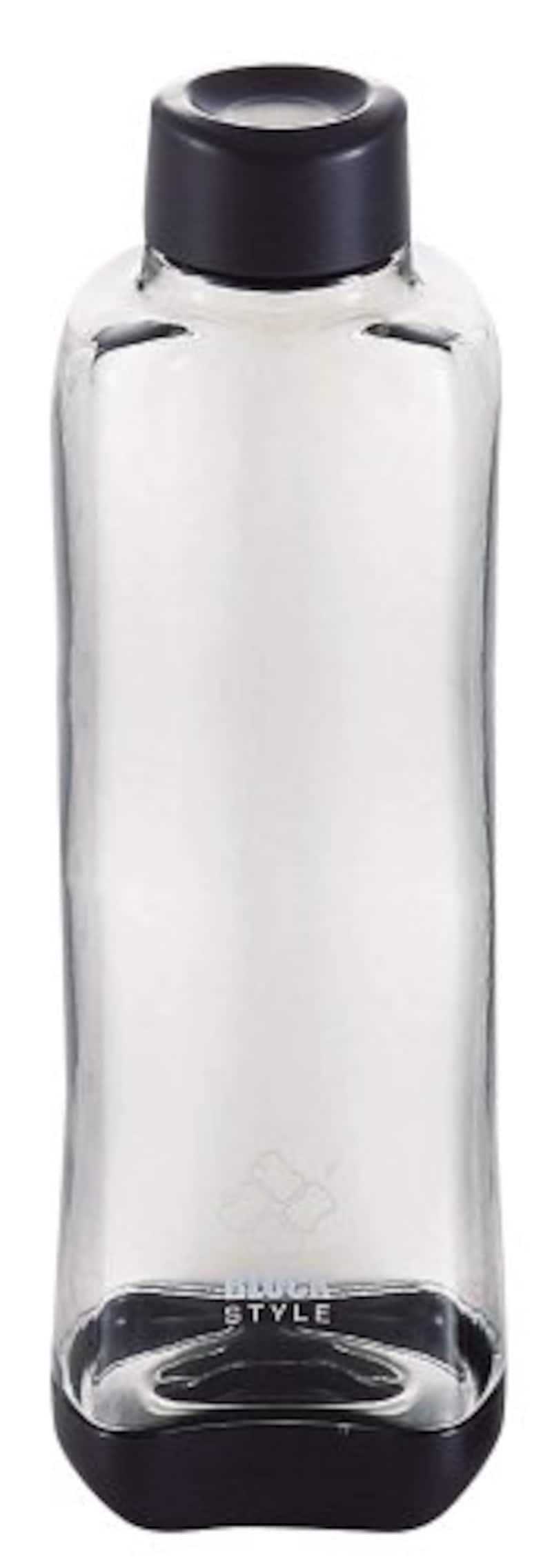 パール金属,ブロックスタイル PCアクア ボトル,H-6056