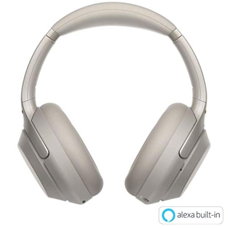 SONY(ソニー),ワイヤレスノイズキャンセリングヘッドホン,WH-1000XM3