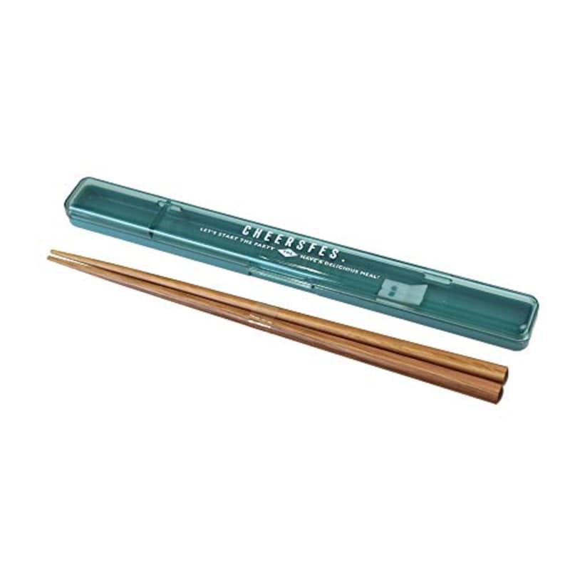 チアーズフェス,スリム箸&箸ケース
