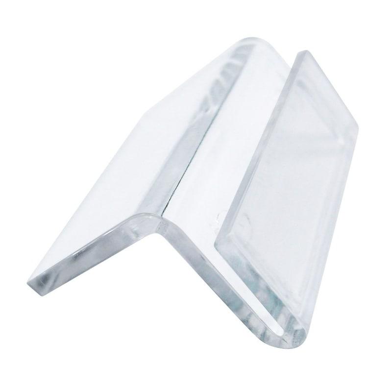 共栄プラスチック,ORIONS 豆カード立て 10個入,L-30-1