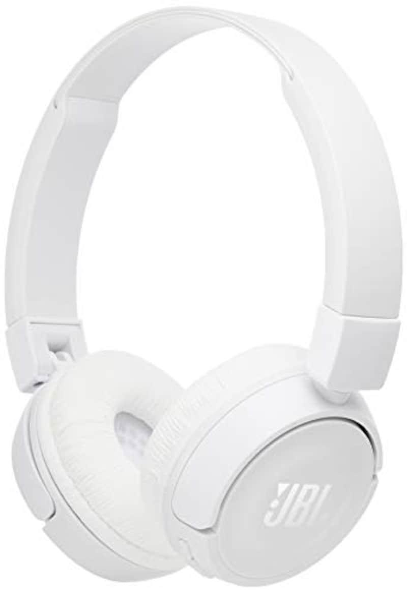JBL(ジェイビーエル),Bluetoothヘッドホン,T450BT