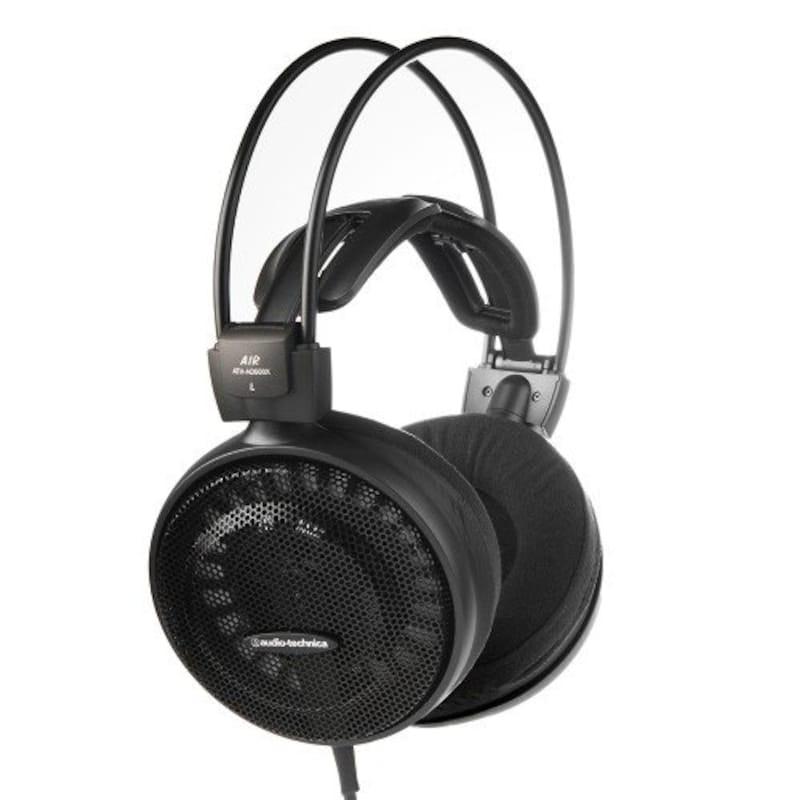 audio-technica(オーディオテクニカ),エアーダイナミックシリーズ オープン型ヘッドホン,ATH-AD500X