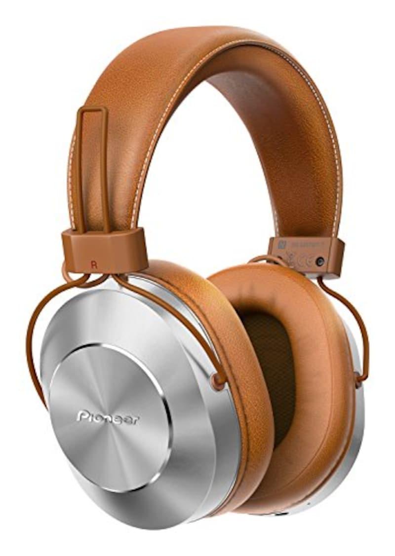 Pioneer(パイオニア),Bluetoothヘッドホン,SE-MS7BT