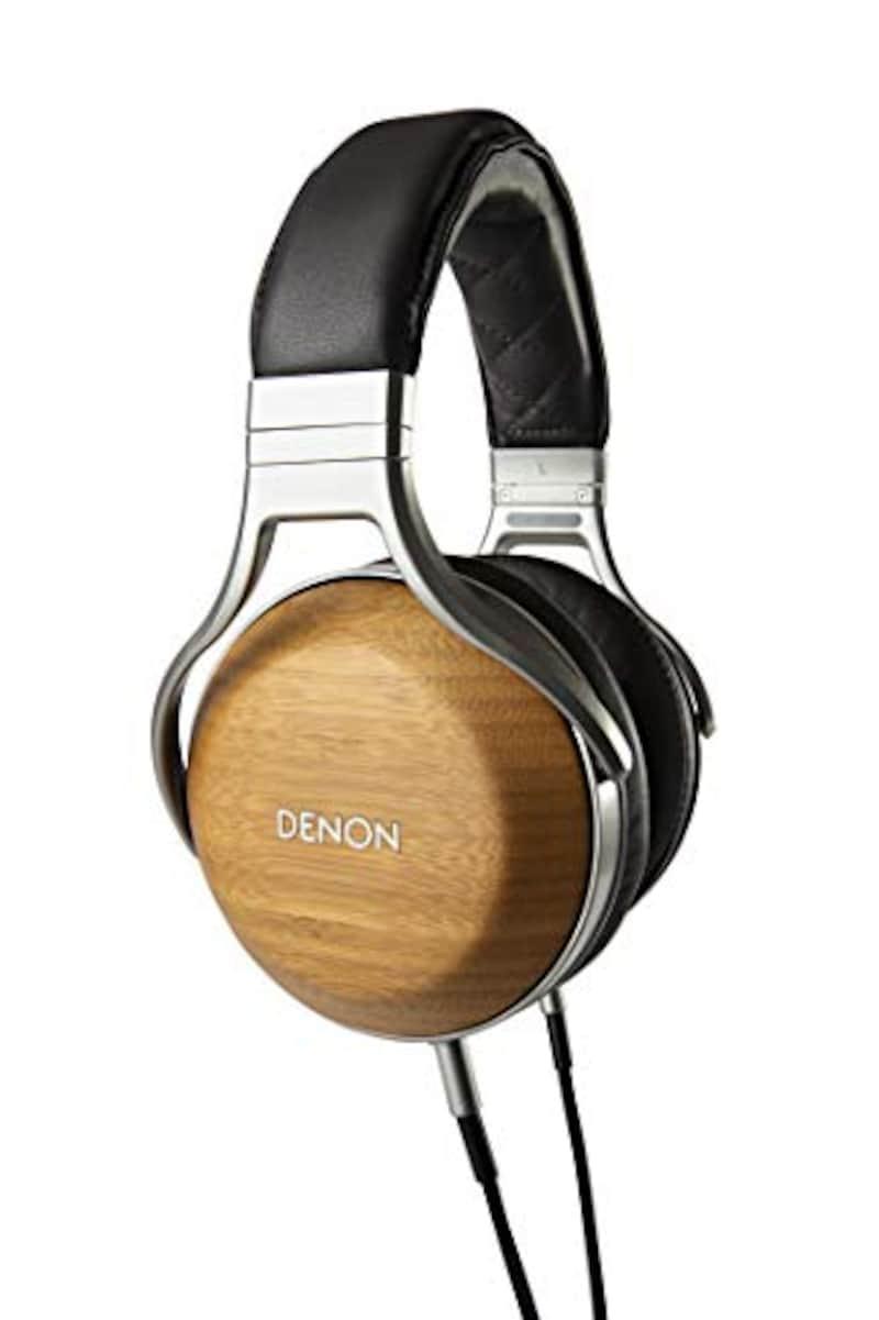 DENON(デノン),オーバーイヤーヘッドホン,AH-D9200