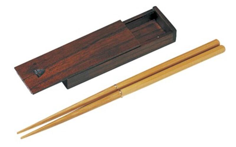 東出漆器,マイジョイント箸,4277