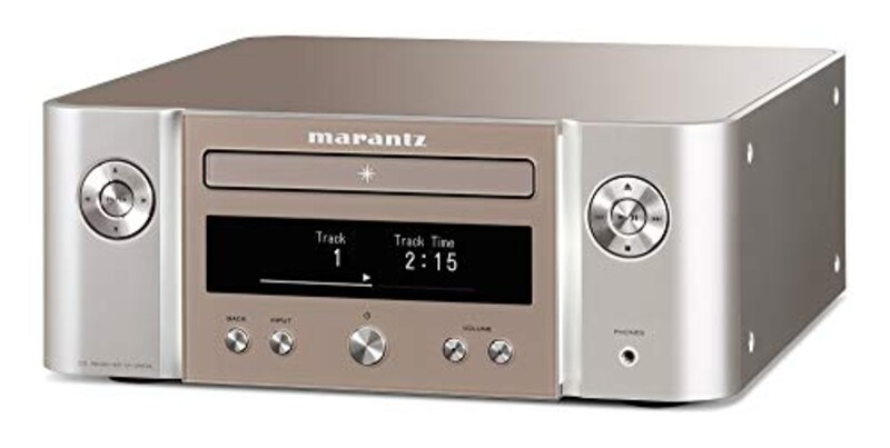 marantz,CDレシーバー Bluetooth・Airplay2,M-CR612