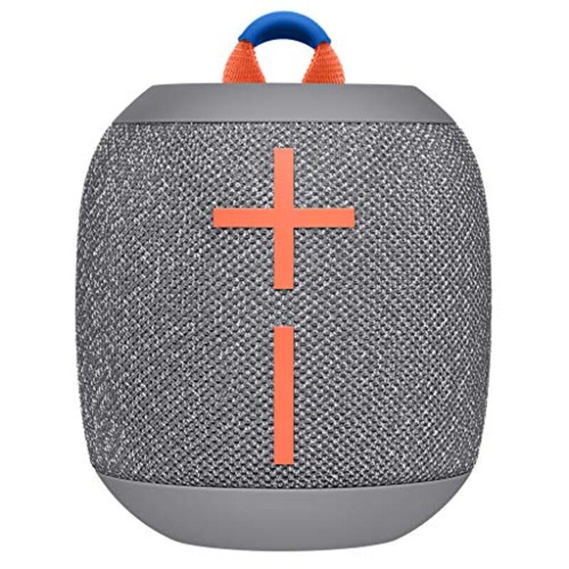 ULTIMATE EARS,WONDERBOOM2 Bluetoothスピーカー ,WS660GR