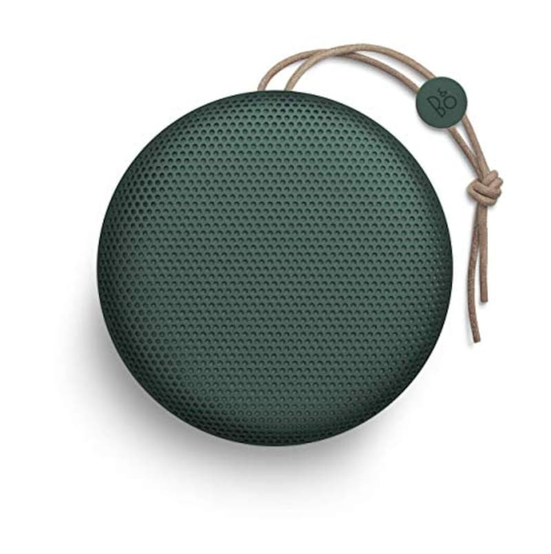 Bang & Olufsen,BeoPlay A1 Bluetoothワイヤレススピーカー