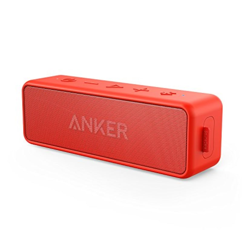 Anker,Anker Soundcore 2 ポータブルスピーカー,AK-A3105094