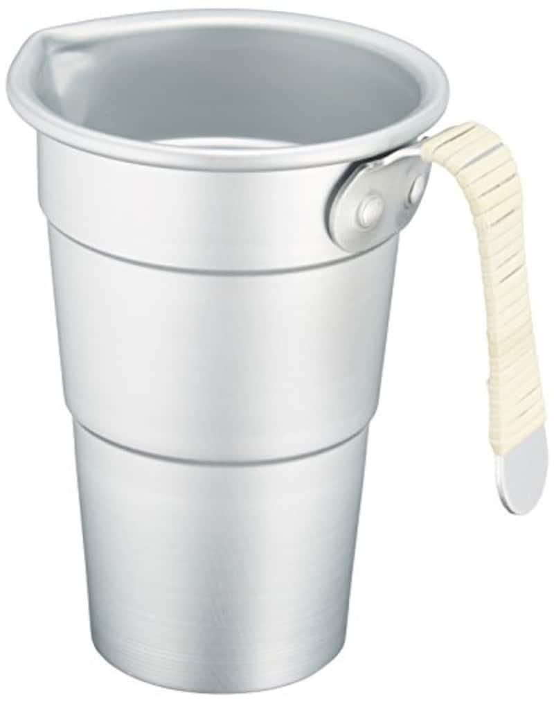 前川金属,酒タンポ 2号 籐巻