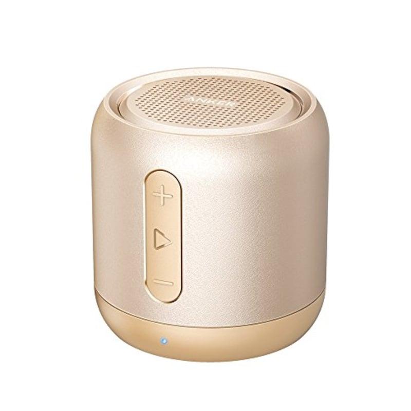 Anker,Anker Soundcore mini コンパクト Bluetoothスピーカー,AK-A31015B1