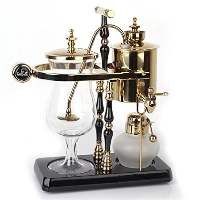 Diguo,ベルギーコーヒーメーカー,FS-BLS-HJ
