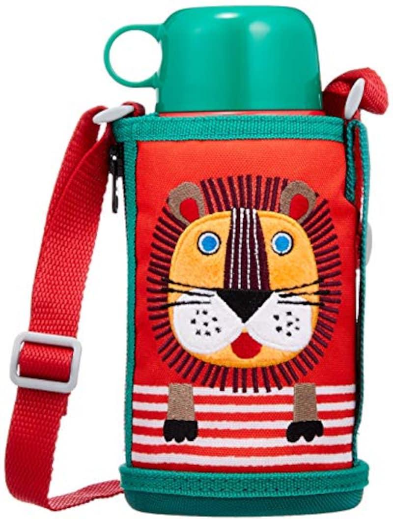 タイガー魔法瓶,2WAYステンレスボトル,MBR-B06G-RL