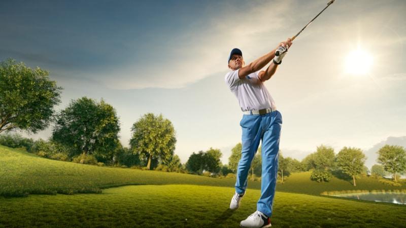 ゴルフ用GPSナビのおすすめ人気ランキング10選|腕時計タイプや高低差がわかるものも!
