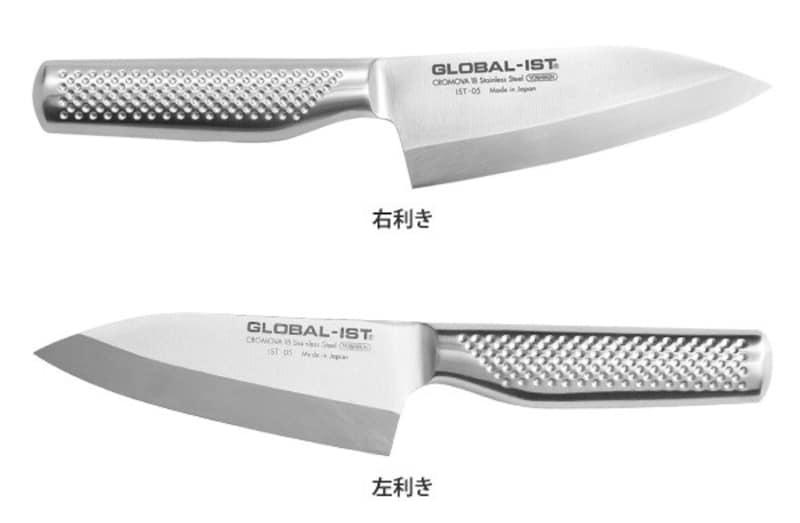 GLOBAL-IST,グローバル 小出刃12cm,IST-05