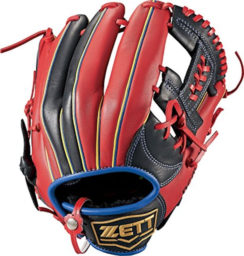 ZETT(ゼット) ソフトボール グラブ (グローブ) リアライズ オールラウンド 右投用
