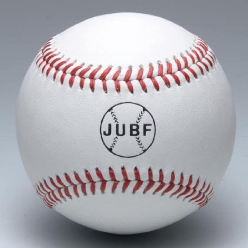 ミズノ(MIZUNO) 野球 硬式ボール ビクトリー大学 試合球 (1BJBH11000)