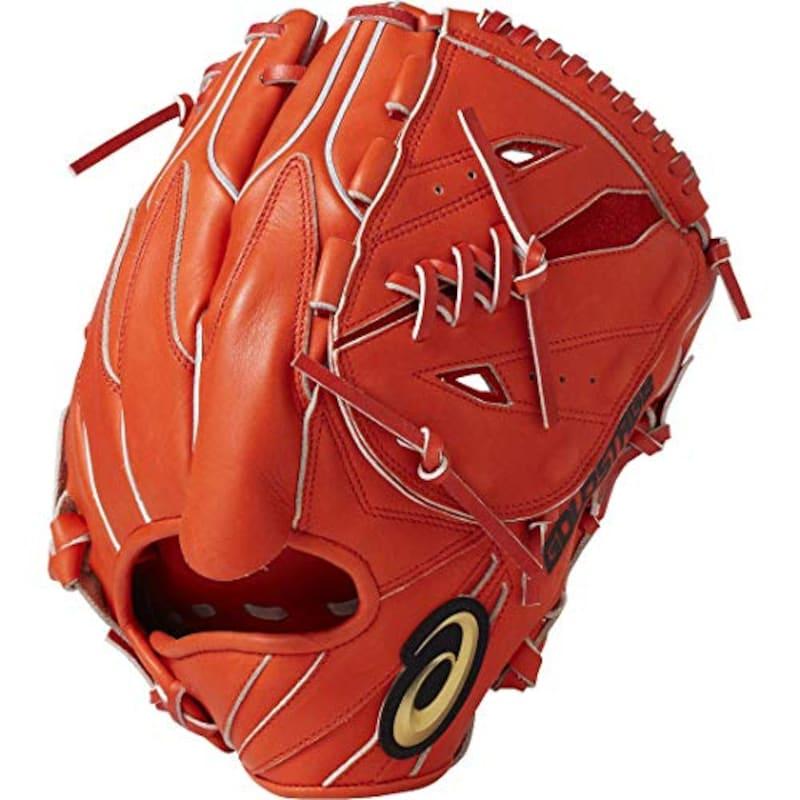 アシックス(asics) 硬式 野球用 グローブ ゴールドステージ スピードアクセル
