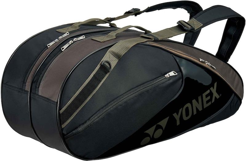 YONEX(ヨネックス),テニス ラケットバッグ6,BAG1732R