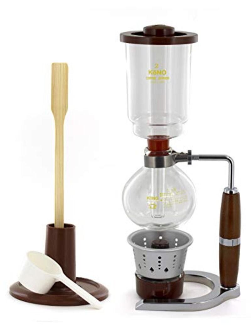 KONO,コーノ式コーヒーサイフォン,SK-2A
