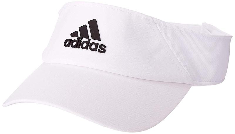 adidas(アディダス), クライマライトサンバイザー,FSO08