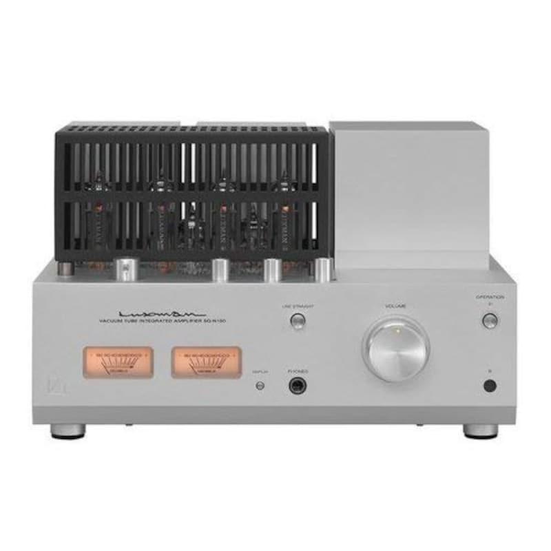 LUXMAN(ラックスマン),真空管プリメインアンプ,SQ-N150