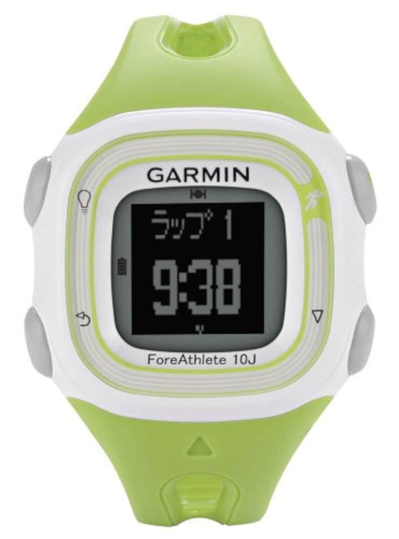 GARMIN(ガーミン) ForeAthlete 10J